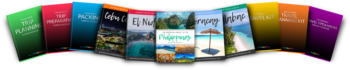 Philippine Travel Guides